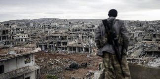 Syrian conflict and the damage it inflicted on Palestinian cause!