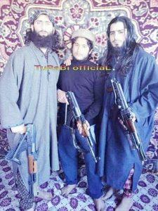 LeT Commander Naveed Jaat alias Abu Hanzullah