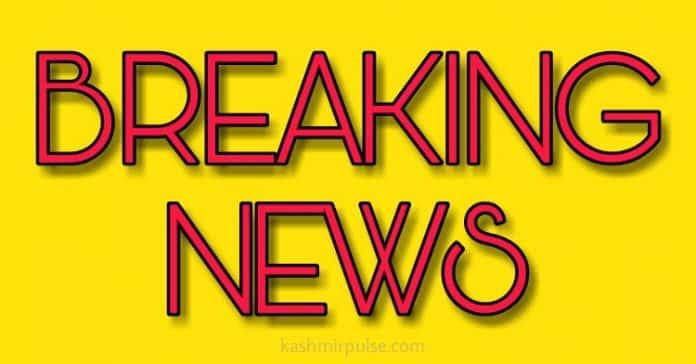Breaking News - The Kashmir Pulse