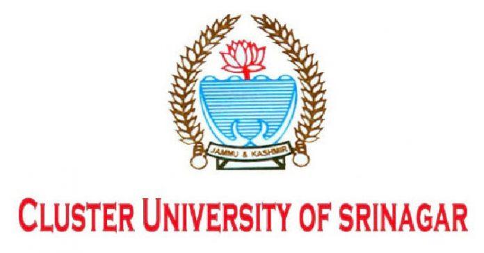 Cluster University of Srinagar (CUS)