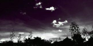 Dreadful Dream - A Poem