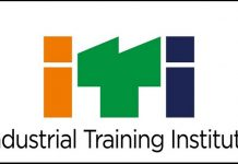 Industrial Training Institute (ITI)