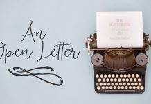 Open Letter - The Kashmir Pulse