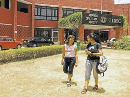 IIMC Admissions for PG, Diploma in journalism announced