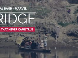 Patal Bagh - Marvel Bridge: A dream that never came true!