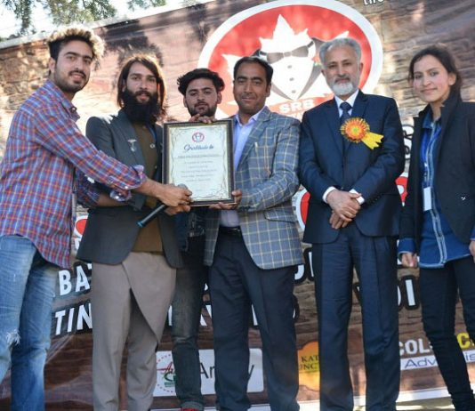 'The School of Pride' - The best school in Pulwama revealed!