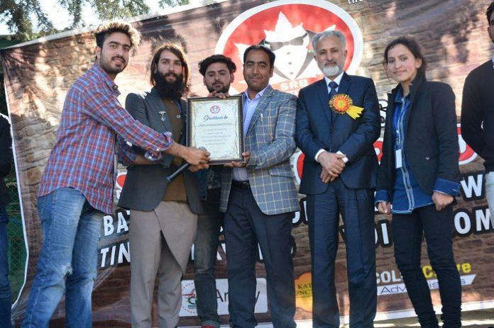 'The School of Pride' - The best school in Pulwama revealed!