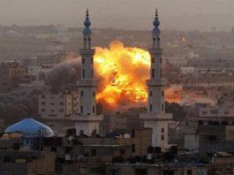The Syrian Conundrum