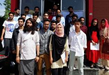 IGNITE - Interactive session on 'Entrepreneurship' held in Shopian