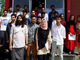 IGNITE - Interactive session on 'Entrepreneurship' held in Shopian