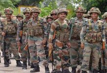 Indian Army - AFSPA