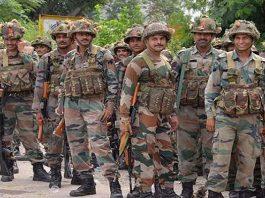 Indian Army - AFSPA