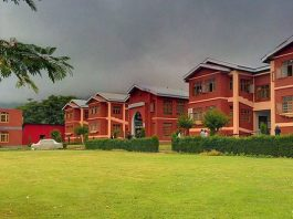 Islamic University of Sceince & Technolog - IUST