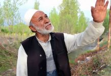 Water Scare: Budgam farmers in distress!