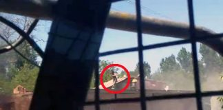 Chilling Video: How Sameer Tiger was killed during Drabgam gunfight!