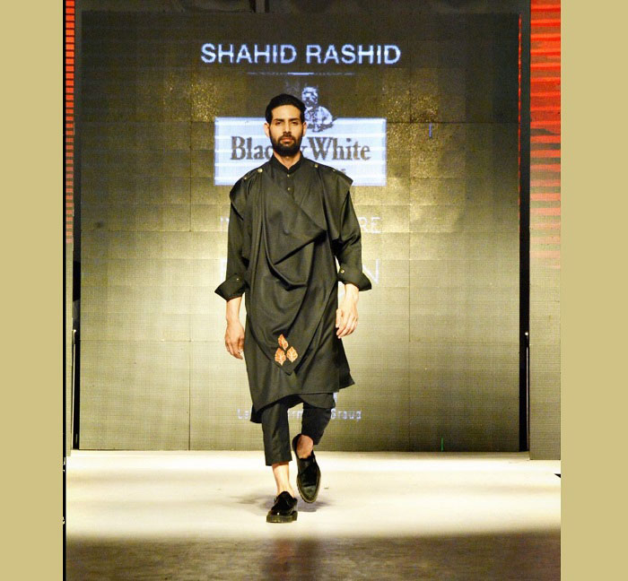 Dehradun Couture Lifestyle Fashion Week 2018