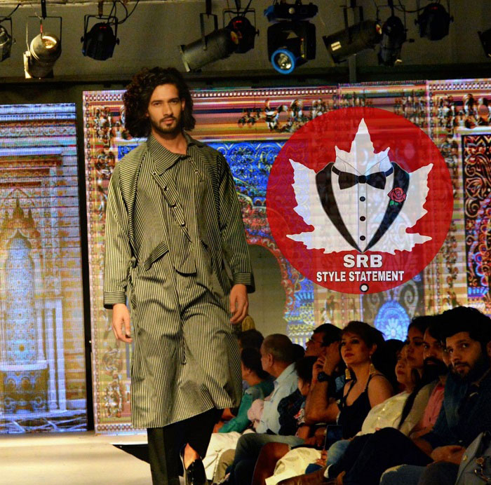 Dehradun Couture Lifestyle Fashion Week 2018