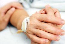 Injured - Hospitalized