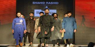 Kashmir's rich culture & heritage couture showcased in Dehradun