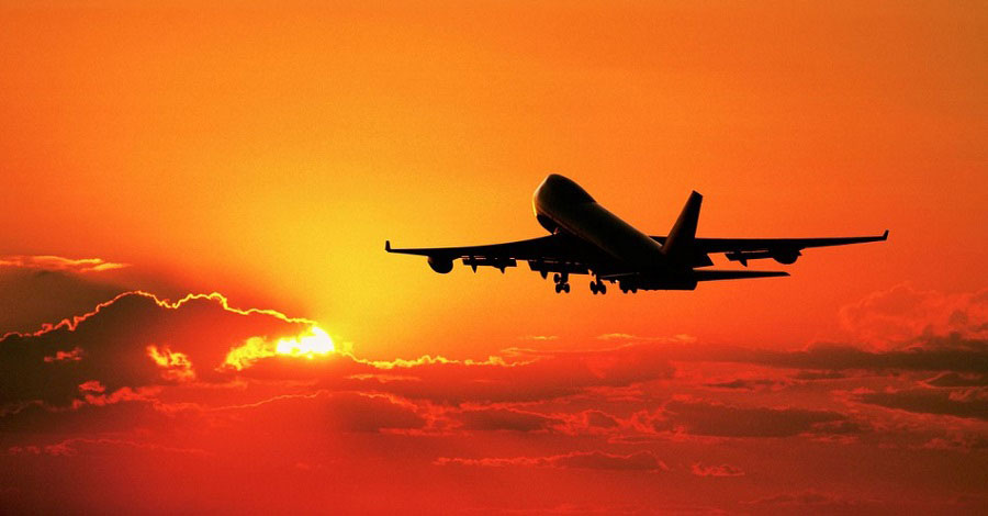 Why is Airfare most expensive to and fro Srinagar?