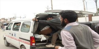 Youth who was injured critically in Shopian clashes, succumbs