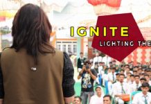IGNITE - Lighting The Way