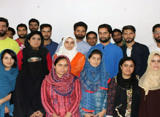 IUST's Journalism Department organises lecture on PR