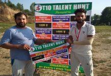 Kandi T10 Tournament: Kandi Lions (B) beat Shakwara Eleven