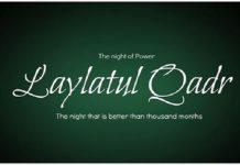 Laylat-ul-Qadr