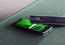 Moto G6 Smartphone