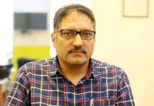 Rising Kashmir's Editor, Shujaat Bukhari