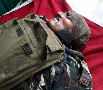 Achabal Attack: One more CRPF trooper succumbs, toll 2