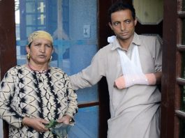 Forces ransacked property, beat people: Murran residents