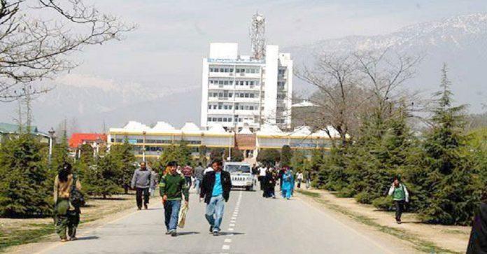 Kashmir University (KU)