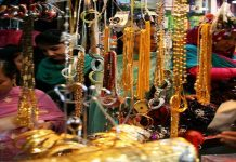 Kashmir valley dresses a festive look on Eid-ul-Azha