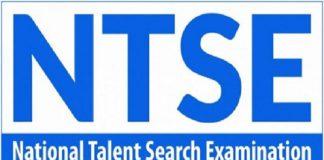 National Talent Search Examination (NTSE)