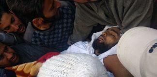 Top Lashkar-e-Toiba commander Azad Ahmad Malik alias Dada