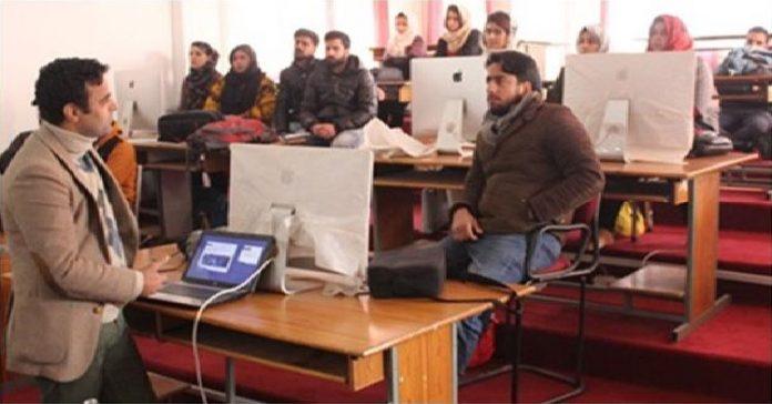 Google News Initiative workshop held at IUST