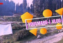 Yousmarg — Vlog